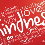 Awakened Challenge: Random Acts of Kindness